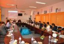 University of Manouba ,Tunisia, Organized MED-HEALTH Stakeholders Meeting in Tunisia