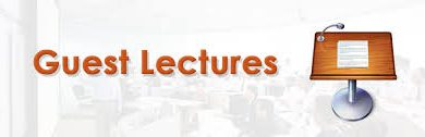 Guest lectures at the South Mediterranean partner HEIs