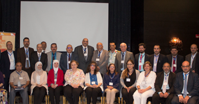 EMPHNET Hosts Second MED – HEALTH Stakeholders Meeting in Jordan